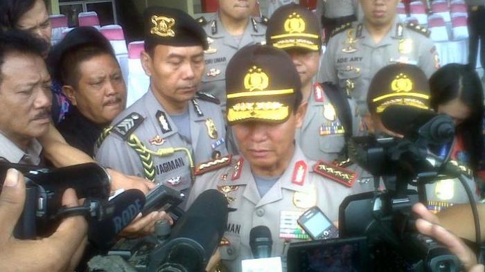 Diangkat SBY Lalu Dicopot Jokowi, Jenderal Polisi Ini Berani Tolak Tawaran Presiden, Ini Sosoknya!