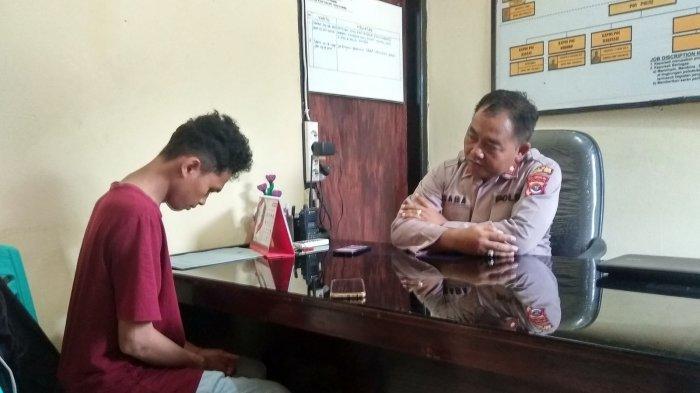 BREAKING NEWS: Cabuli Gadis Bisu di Kupang, Iki Diamankan Polisi