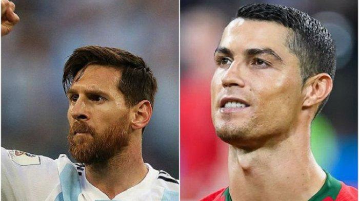 Astaga! Gara-gara Menghina Lionel Messi, Seorang Istri Diceraikan Suaminya