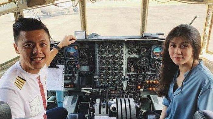 Istri Selingkuh Diungkap Kapten Vincent Raditya,Sang PilotAncam BeberVideo Check In Novita di Hotel