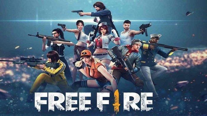 Karakter dan Fitur Baru Game Free Fire, Update 3Volution, Apa Aja? Simak