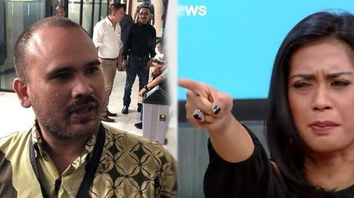 Karen Pooroe Dituduh Berzina oleh Arya Claproth HinggaAnak Tewas,Jebolan Indonesian Idol Minta Bukti