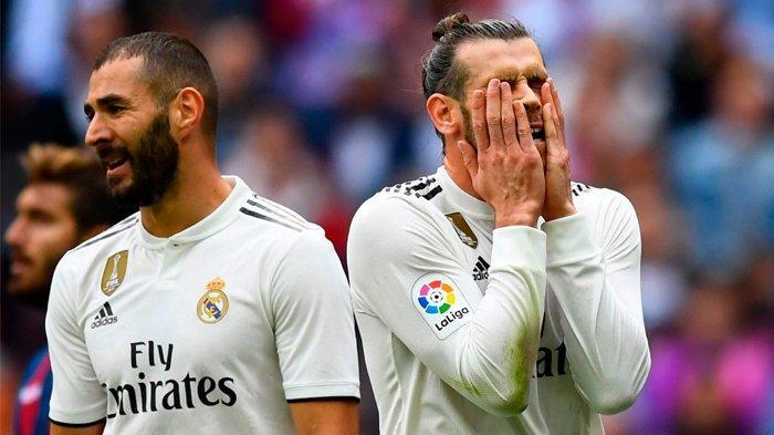 LIVE Streaming TV Online Osasuna vs Real Madrid, Link Bein Sports 1 Liga Spanyol Minggu Malam Ini