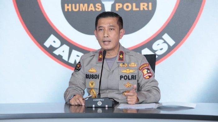 Peringatan Keras,Polisi Dilarang ke Tempat Hiburan Malam Masyarakat Diminta Lapor Lihat Polisi Mabuk