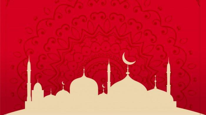 Bacaan Doa Nabi Muhammad Pada Tahun Baru Islam, 1 Muharram 1443 H Jatuh pada 10 Agustus 2021