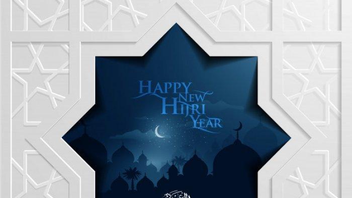 10 Agustus 2021 Tahun Baru Islam 1443 H, Bacaan Doa Nabi Muhammad  Akhir Tahun - Doa Awal Tahun