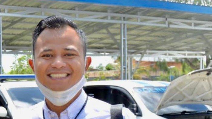 Kadis Kominfo Kabupaten TTS Diperiksa Terkait Internet Desa, Simak Penjelasan Kasat Reskrim