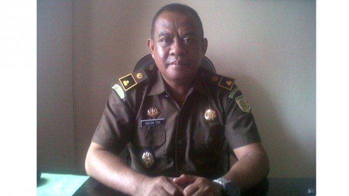 Dirut PDAM Ende Divonis 1,8 Tahun Penjara