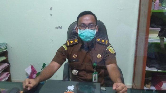 Dua Terdakwa Kasus Korupsi Dana Penyertaan Modal PD Mutis Jaya Divonis 4 Tahun