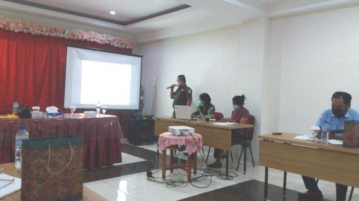 Terdakwa Kasus Narkoba Asal Timor Leste Ditetapkan Sebagai DPO