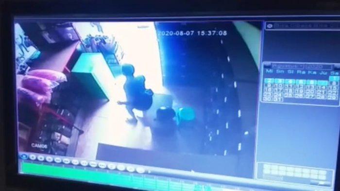 Uang BLT Dicuri, Camat MegoMinta Kades Tenangkan Warga dan Biar Polisi Bekerja