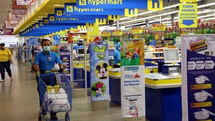 Promo Hypermart Selasa 11 Mei 2021, Kurma Palm Diskon 10%, Daging Rendang Kerbau Rp 10.190/100gr