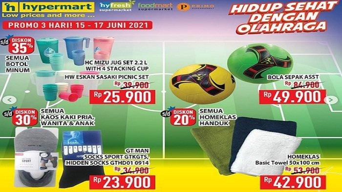 Hypermart Kamis 17 Juni Nonton Euro Ditemani Camilan Beli2 Gratis1 : Kacang Dua Kelinci Kwaci Fuzo