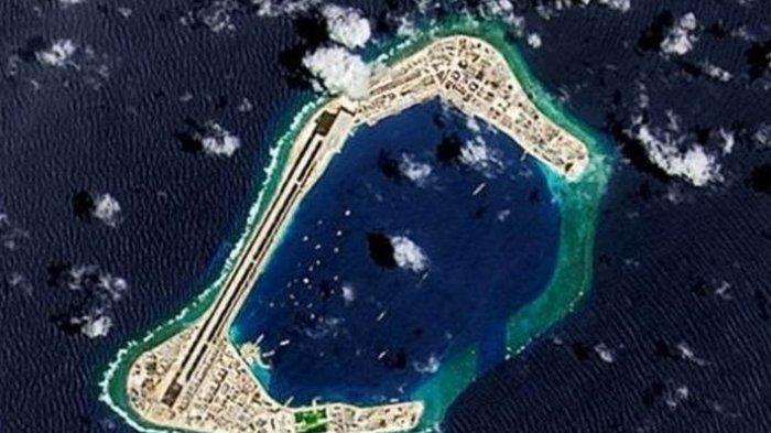 Resmi, Duterte Larang Pejabat Filipina Lakukan Ini di Laut China Selatan: Ini Perintah Saya