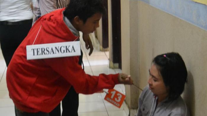 Jadi Korban KDRT di Kota Kupang, Istri Ditemukan Tewas Di Kamar Mandi oleh Suami Sendiri
