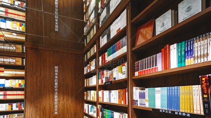 Cerpen Os Hayon: Kedai Buku di Kepala Elia