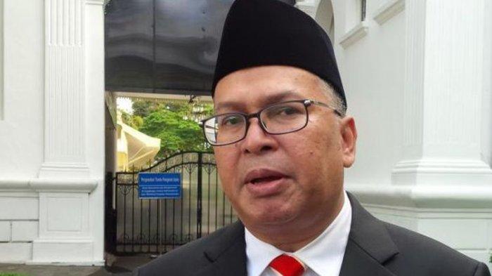 Kedutaan Besar RI Pulangkan Dua Jenazah Mahasiswa Indonesia yang Tenggelam di Sungai Nil
