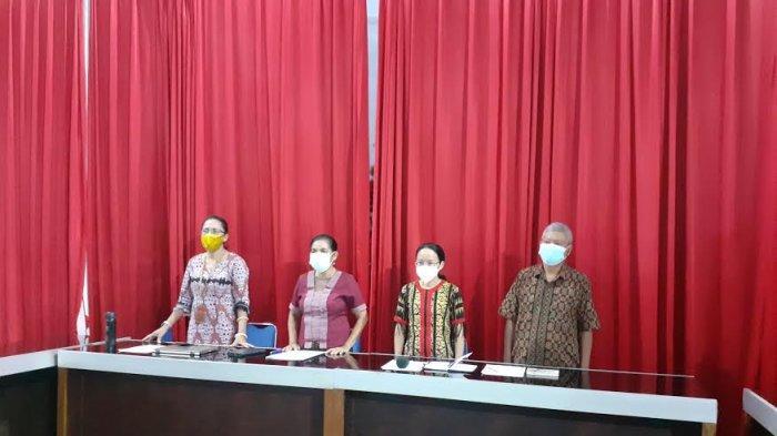 PKL D3 Politani Negeri Kupang Tahun 2021 Dilakukan dengan Berbeda di Masa Covid-19