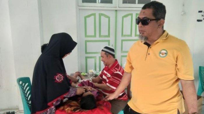 Ilegal, Sunatan Massal Tiga Dokter Asing di Sumba Tanpa Izin