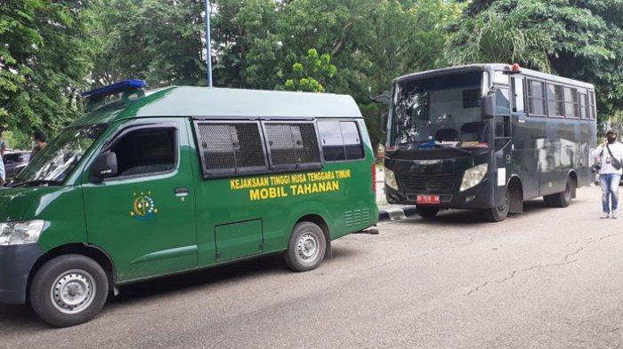 Kejati NTT Siapkan Dua Mobil di Bandara El Tari Kupang Angkut Tersangka Kasus Tanah di Labuan Bajo