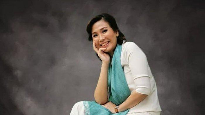 Veronica Tan Mendadak Ungkap Sisi Lain Hidupnya Mantan Istri Ahok Singgung Mimpi-mimpinya Selama Ini