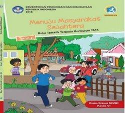 Kunci Jawaban Tema 6 Kelas 6 Subtema 3 Jawaban Halaman 107-111 Buku Tematik SD/MI