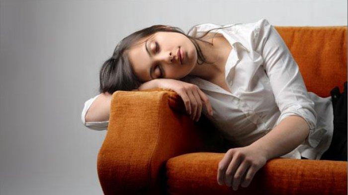 10 Gejala Penyakit Kanker Darah: Kelelahan Sering Infeksi Keringat Berlebih Malam Hari, Gejala Lain?