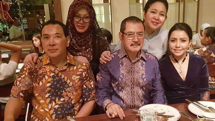 Bambang Trihatmojo Panik Kalah dari Sri Mulyani, Putra Cendana Harus Bayar ke Negara Segini, Berapa?