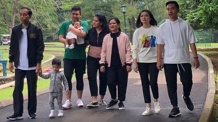 Presiden Jokowi Itu Politisi Biasa, Walau Anak dan Menantunya Menang dalam Pilkada Serentak 2020