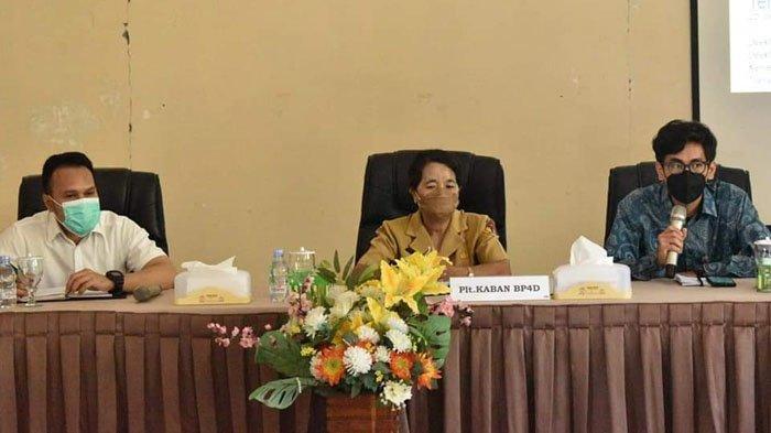 Kementerian Desa PDT dan Pemkab Belu Lakukan Sinkronisasi Program