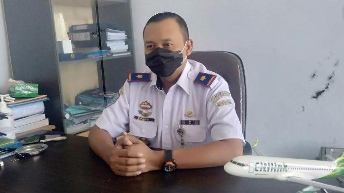 45 Petugas Bandara Turelelo-Soa Ngada Sudah Divaksin