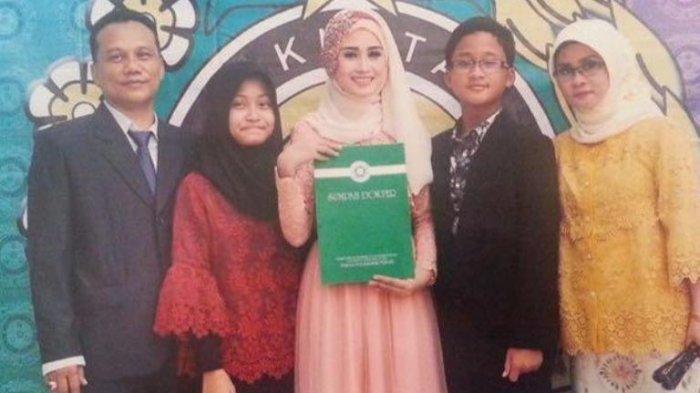 Tamu Kita: drh. Bambang Haryanto: BBPP Kupang Pusat Incubator Agribisnis