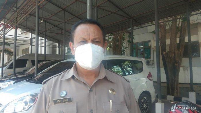 Kepala BPBD Kota Kupang Minta Masyarakat Pahami Soal Penyaluran Air Bersih Gratis