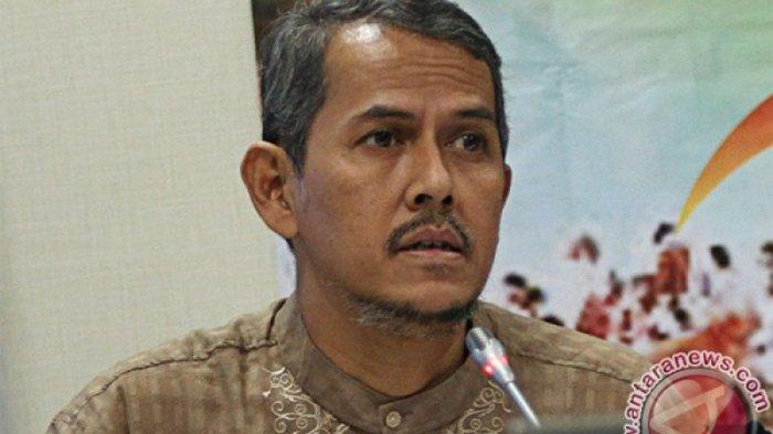 Bantah Pernyataan Maruf Amin, Anggito Abimanyu Sebut Dana Haji Aman, Tak Dipakai Biaya Infrastruktur