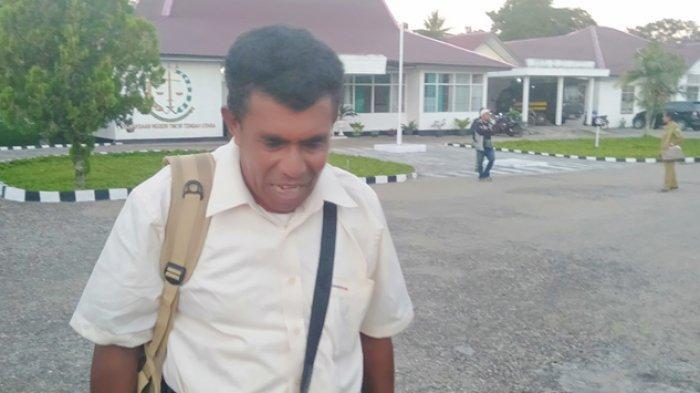 Kepala Desa Manamas Diperiksa Penyidik Kejari TTU