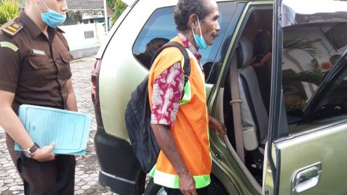 Diduga Korupsi Dana Desa Rp 261Juta Lebih, Bernadus Sabon Ditahan Kejari Flotim, Simak INFO