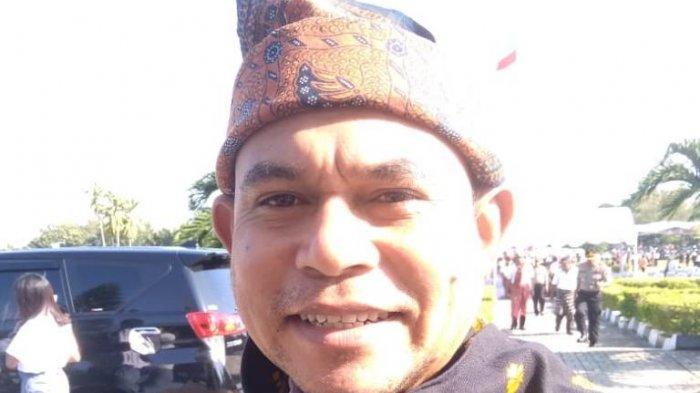 Dishub NTT Benarkan KM. Lambelu Tidak Diperkenankan Sandar di Dermaga Lorens Say