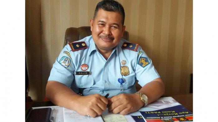 Kepala Imigrasi Atambua KA Halim Minta Masyarakat Wini-Indonesia Tidak Panik
