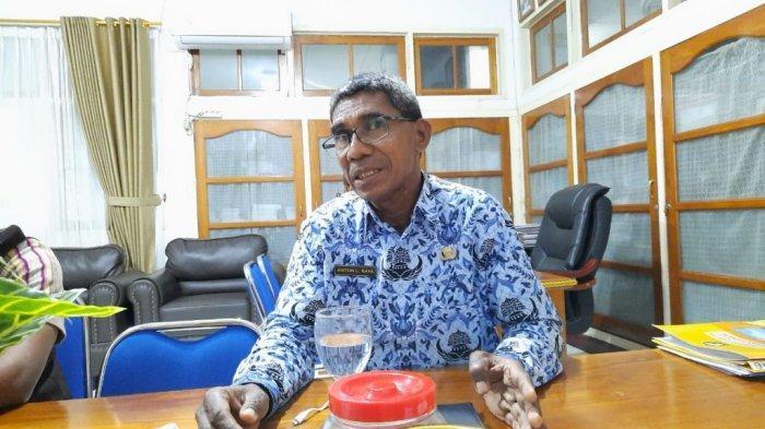 Beritakan Kasus Proyek Bubuatagamu, Kepala Inspektorat Flotim Usir Wartawan