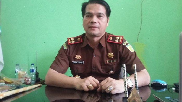 10  Bulan Terduga Korupsi ASN  Di  Sikka Mangkir  Panggilan  Kejaksaan  Maumere