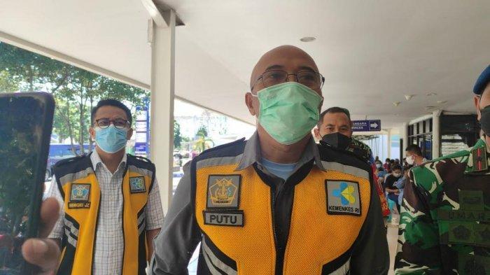 KKP Kupang Masih Dalami Asal Surat Bebas Covid-19 Palsu Usai Tahan 8 Calon Penumpang