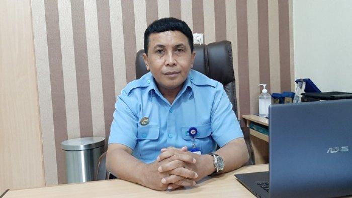 Kepala PDAM Tirta Lontar Kota Kupang, Jhoni Oettemoesoe
