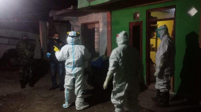 Sebelum Ditemukan Tak Bernyawa di Kos Jas Nagor Ruteng, Cici Mengeluh Sakit Flu dan Batuk