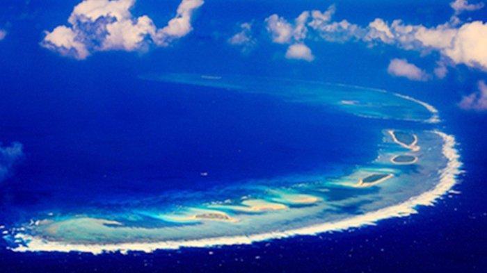 Kapal Selam AS Mungkin Membuat 'Kesalahan Bodoh' di Laut China Selatan pada Tabrakan Baru-baru Ini