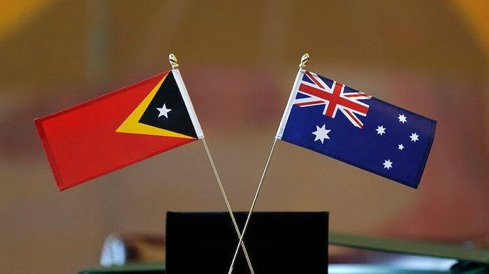 Timor Leste Kelimpungan AS Pangkas Bantuan 40 Persen, Kini Dalam Cengkraman Australia & China?