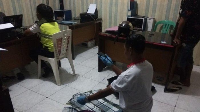 Kesal Ditanya Petugas Bandara, Pria di Kupang Sebut bawa 'Bom'