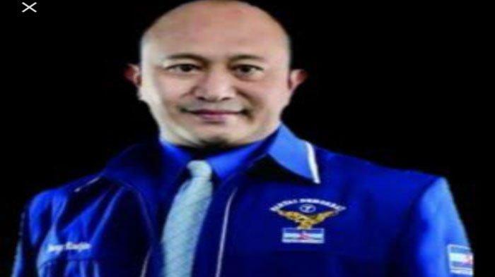 Ketua DPC Partai Demokrat Kota Kupang Sayangkan Pernyataan Anita Jacoba Gah