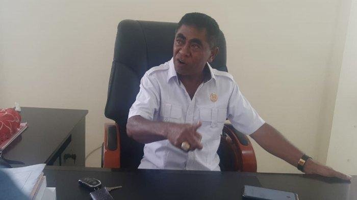 Patuhi Perintah Partai, FPDIP DPRD Kupang Keluar dari Koalisi