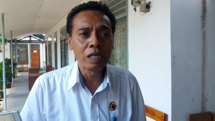 Seru, Doktor Simon Nahak Merapat ke PDIP  Menantang Stef Bria Seran pada Pilkada Malaka 2020