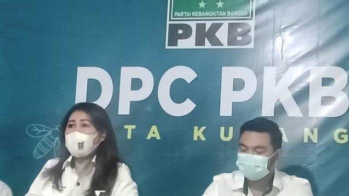Nahkoda Baru Ketua DPC PKB Kota Kupang Siap Jalankan Politik RiangGembira
